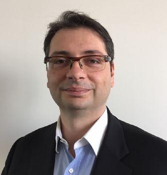 Sébastien Haas nommé vice-président stratégie et marketing d'ADP France