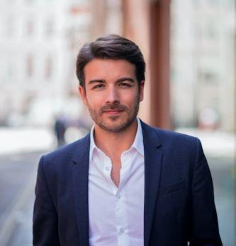Franck Monsauret directeur g�n�ral Europe du Sud d'Outbrain