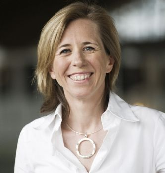 Béatrice Grenade, Chief Marketing Officer chez Linkfluence