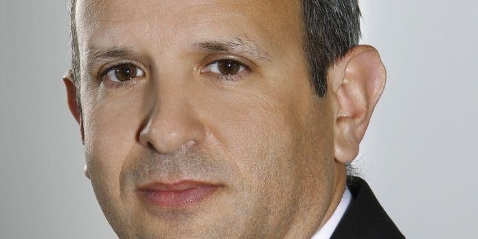 Julien Pellegrin, directeur commercial et marketing de ...