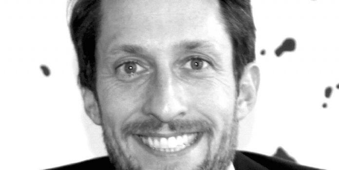 Bertrand Merle, directeur de l'agence Sopexa France