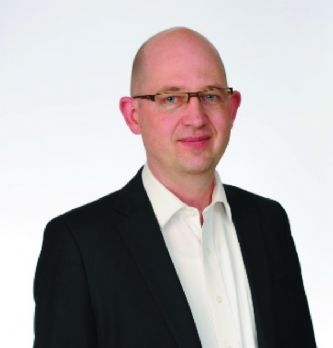 Kristoffer Ewald, directeur de l'innovation chez NetBooster