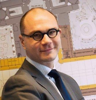 Stefan Hess, directeur financier et directeur général Royaume-Uni d'Alkemics