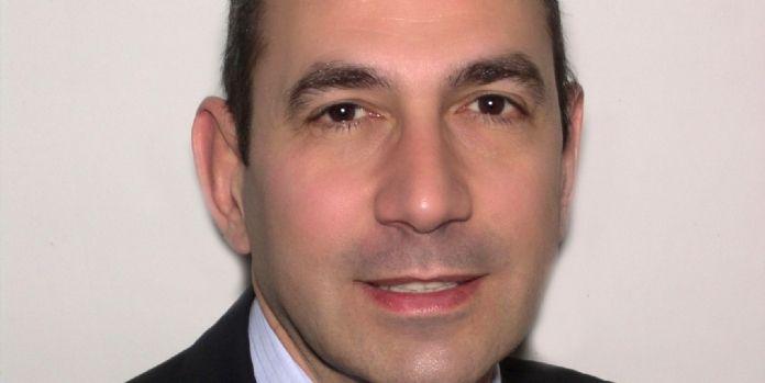 Gilles Molla, directeur commercial de l'activité chauffage électrique et chauffe-eau de la marque Atlantic