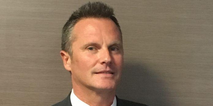 Stéphane Corthier, de DHL Express  Directeur commercial et marketing