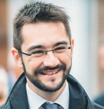 Guillaume Aubert, directeur général adjoint de Sogaris