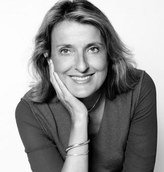 Marie-Sabine Leclerc, directeur international marketing communication de Bonpoint