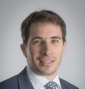 Yannick Dubel est nommé directeur marketing d'Acorne