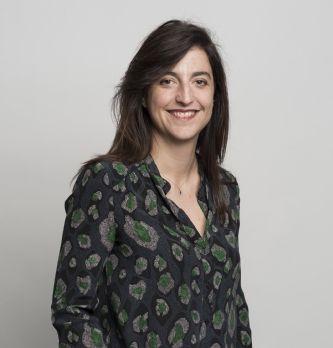 Alexandra Lobier est nommée responsable marketing & communication d'Uponor