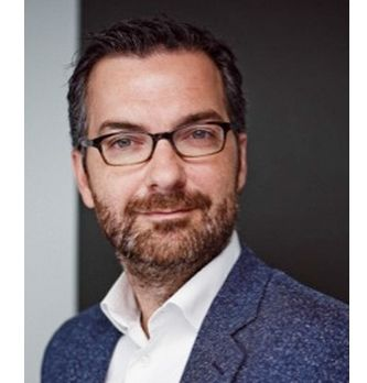 Fabrice Conrad, président de la délégation corporate de l'AACC