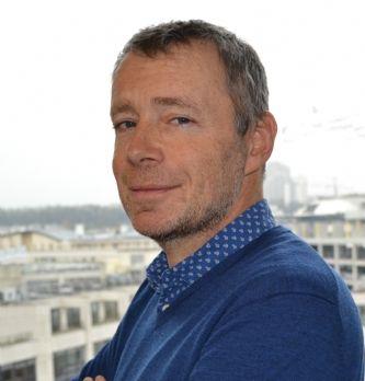 Frédéric Langin est nommé directeur général des ventes et du marketing Europe de TCL Multimédia