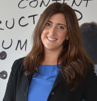 Ingrid Canal devient directrice marketing d'Oledcomm