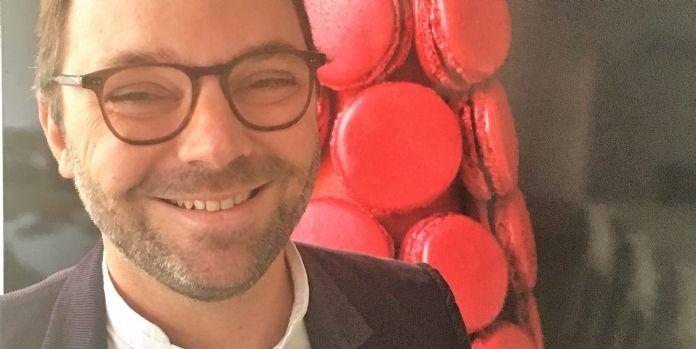 Antoine Maillet-Mezeray est nommé directeur administratif et financier de Compario