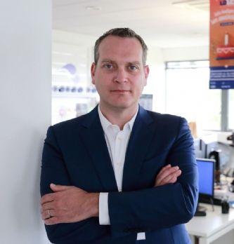 Eric Schneider est nommé directeur général de LDLC Distribution