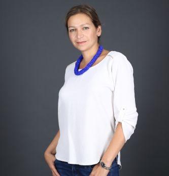 Sabina Gros nommée présidente de Carat