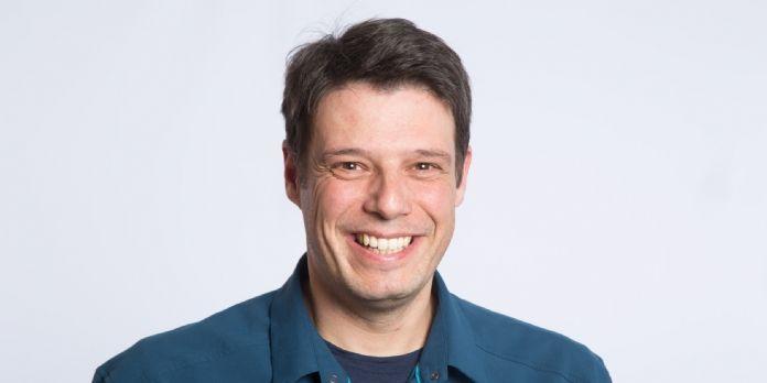 Guillaume Meyzeng devient vice-président de la catégorie Footwear chez Salomon