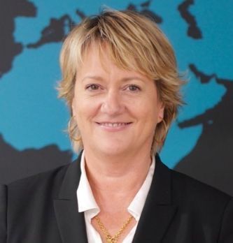 Sophie Hulgard est nommée VP Global Program Management EMEA de Carlson Wagonlit Travel