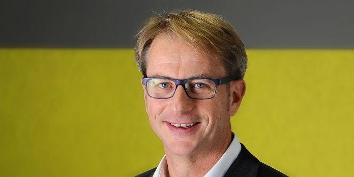 Frédéric Dumas prend la tête de Cision et de PR Newswire