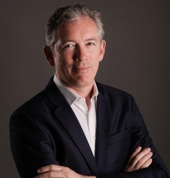 Sean Gallagher est nommé président de Xerox France