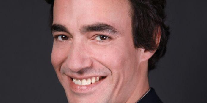 Olivier Sebag nommé à la tête d'Isobar France