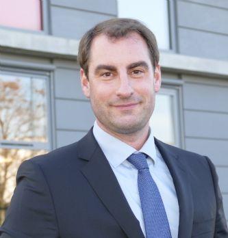 Emmanuel Aumonier est nommé directeur commercial & marketing d'Actual
