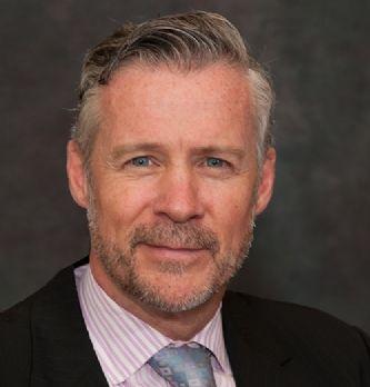 Adrian Matthews est nommé au poste de directeur opérationnel Europe Continentale de Chubb