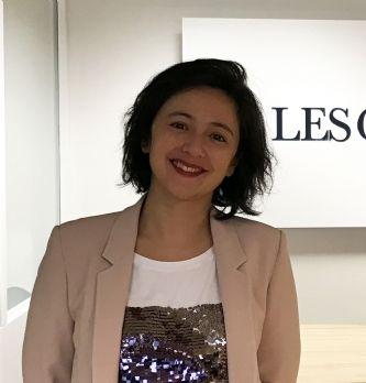 Julia Nguyen nommée directrice générale de Les Gros Mots