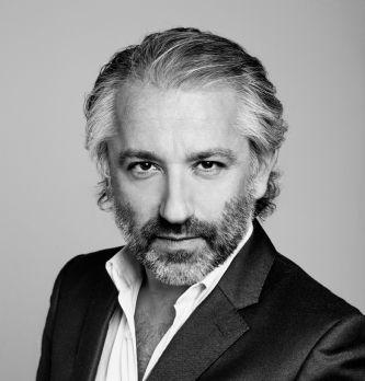 Cyril Chapuy est nommé directeur général adjoint de L'Oréal Luxe