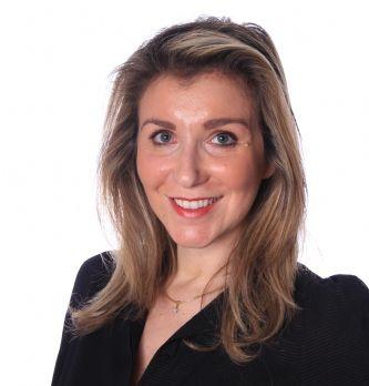 Samantha Daude est promue directeur e-commerce, CRM et digital media zone Europe de L'Oréal Luxe
