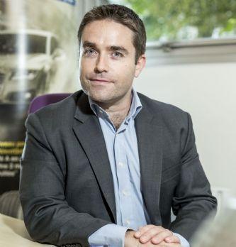 Edouard Carpentier est promu directeur Added value Services de la division pneumatiques consumer de Goodyear Dunlop EMEA