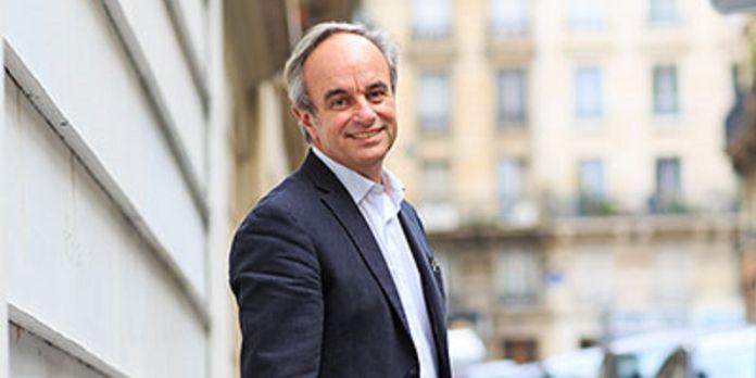 François Blachère quitte Ici Barbès