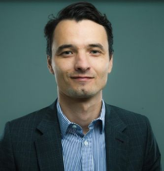 Christophe Neyret rejoint l'agence Marcel