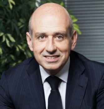 Jean-Luc Chétrit, nouveau directeur général de l'UDA