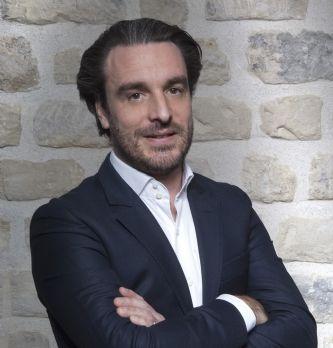 Alban de Renty rejoint Concilio au poste de directeur du marketing & du business development
