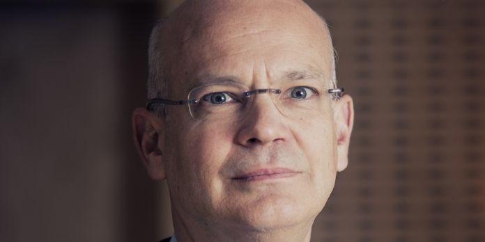 Sébastien Rousselin-Legrand promu head of finance chez Danone Baby Nutri