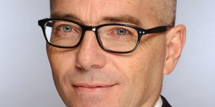 Olivier Martin nommé responsable contrôle de gestion et crédit client de M6 Publicité