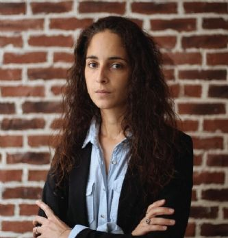 Florence Couvidat, nouvelle directrice générale adjointe de La Chose