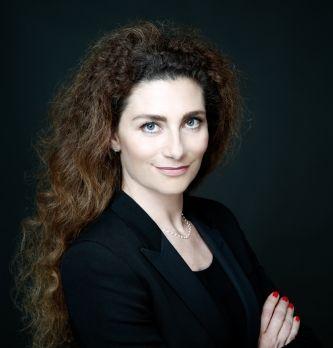 Marion Darrieutort élue à la tête de Syntec Etudes et Conseil