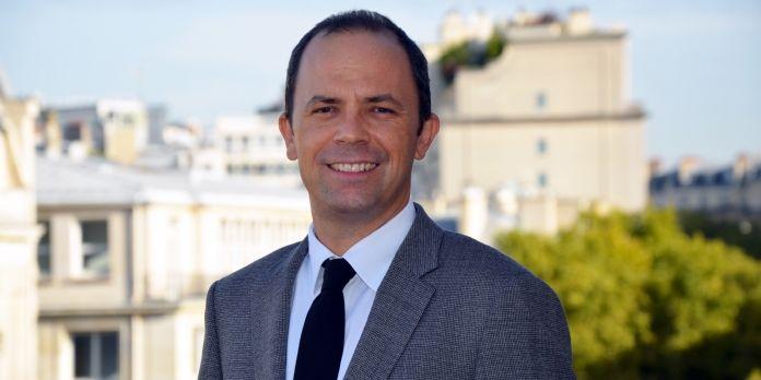 Etex nomme Melchior de Vogüe directeur financier