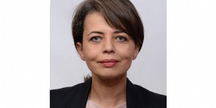 Nathalie Lomon est nommée directrice générale adjointe finance du groupe SEB