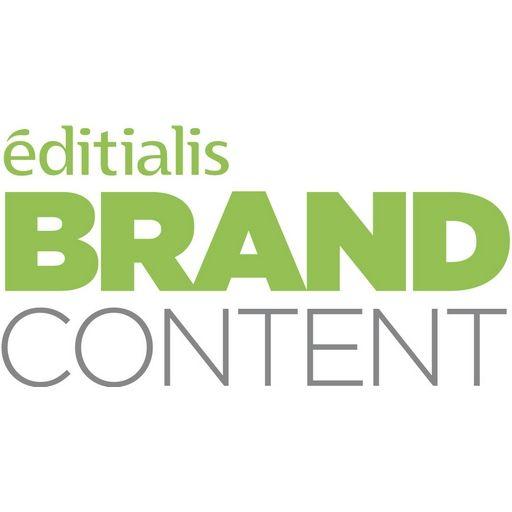 Éditialis Brand Content