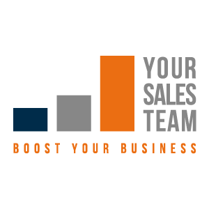 Your Sales Team