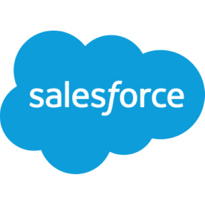 Salesforce Headless
