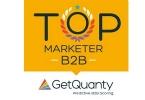 Serez-vous le prochain Top Marketer B2B ?