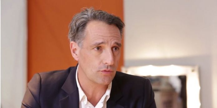 Hervé Lenglart, Directeur Général d'Editialis