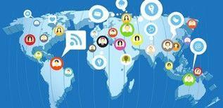 Acquérir des données grâce aux réseaux sociaux