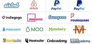 2014, année de la refonte de logo pour les entreprises