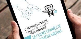 Retailers, les clients connect�s n'ont rien de virtuels !