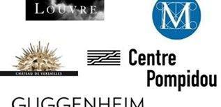 Les logos de musées : entre marketing et médiation