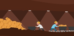 L'emailing : 6 raisons qui en font une mine d'or pour les PME/TPE